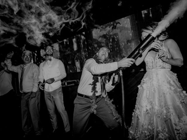 O casamento de Leandro e Thays em Campo Grande, Mato Grosso do Sul 72