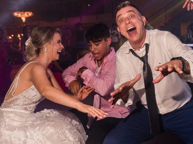 O casamento de Leandro e Thays em Campo Grande, Mato Grosso do Sul 73