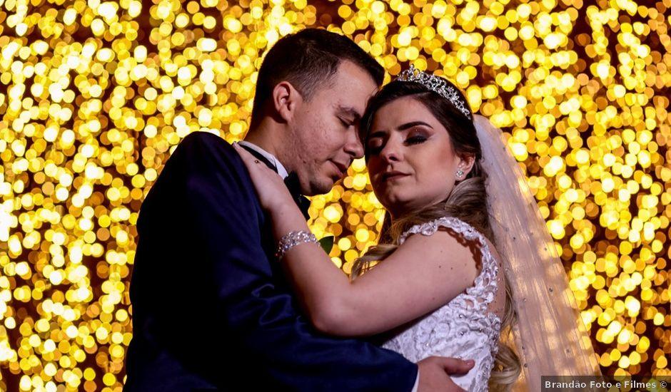 O casamento de Leonardo e Bárbara em São Paulo, São Paulo