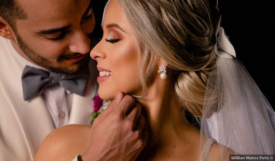O casamento de Leandro e Thays em Campo Grande, Mato Grosso do Sul