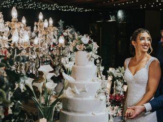 O casamento de Dayse Costa e Danilo Vagner