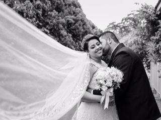 O casamento de Gabriela e Jonathan