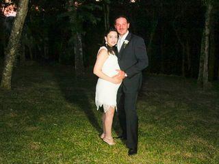 O casamento de Kelen e Ismael 1