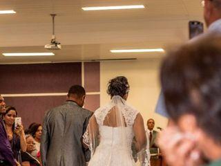 O casamento de Elaine e Adriano 3