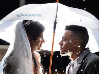O casamento de Karla e Thiago