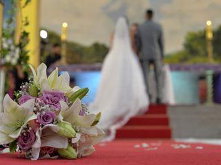 O casamento de Karla e Thiago 2