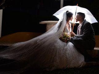 O casamento de Karla e Thiago 3