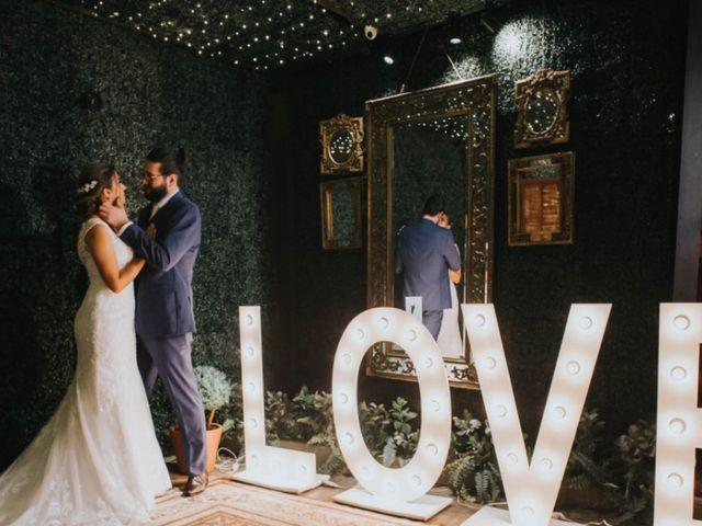 O casamento de Danilo Vagner e Dayse Costa em São Bernardo do Campo, São Paulo 2