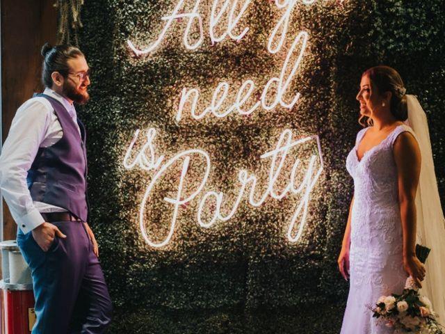 O casamento de Danilo Vagner e Dayse Costa em São Bernardo do Campo, São Paulo 3