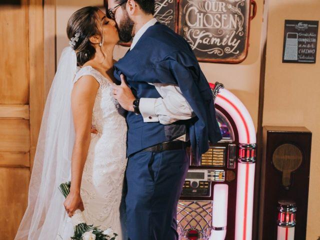 O casamento de Danilo Vagner e Dayse Costa em São Bernardo do Campo, São Paulo 4