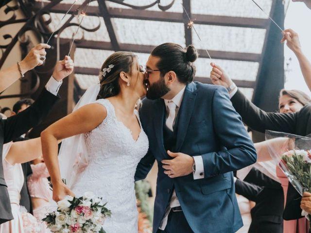 O casamento de Danilo Vagner e Dayse Costa em São Bernardo do Campo, São Paulo 5