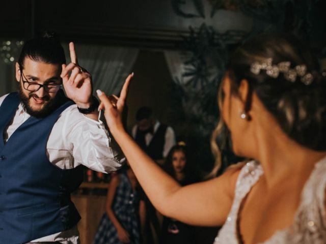 O casamento de Danilo Vagner e Dayse Costa em São Bernardo do Campo, São Paulo 6