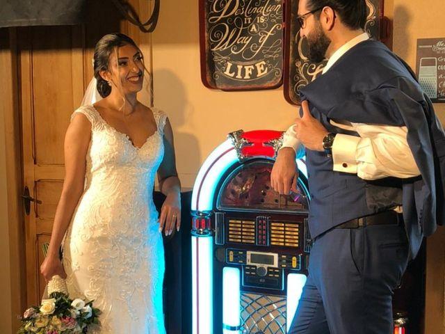 O casamento de Danilo Vagner e Dayse Costa em São Bernardo do Campo, São Paulo 1