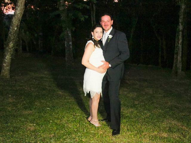 O casamento de Kelen e Ismael