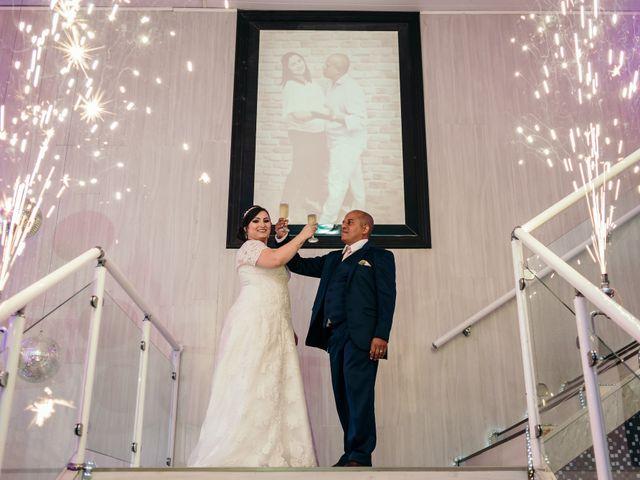 O casamento de Adriana e Luis Paulo