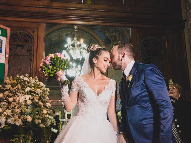 O casamento de Yve e Felipe