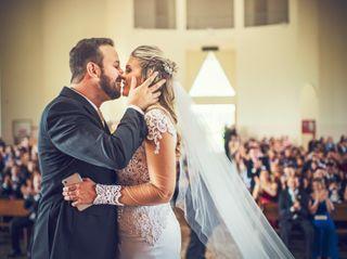 O casamento de Lorraine e José Ricardo