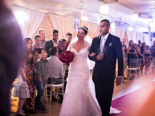 O casamento de Flaviane e Rodrigo 2