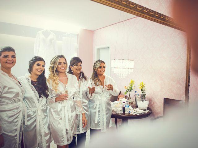 O casamento de Reidner e Aline em Jataí, Goiás 11