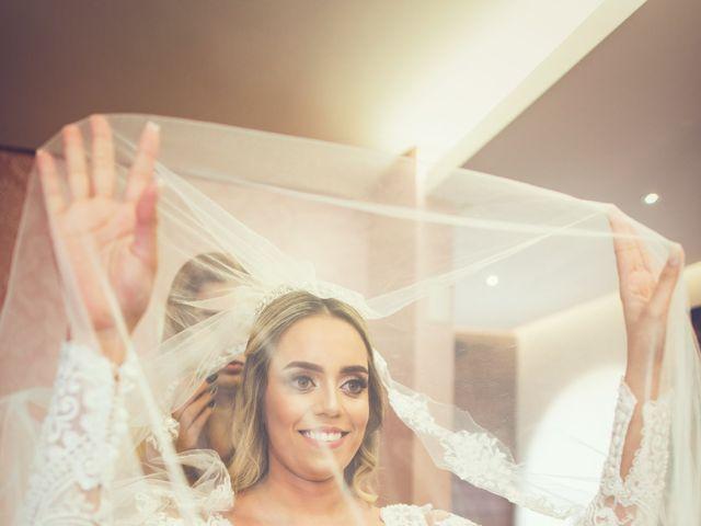 O casamento de Reidner e Aline em Jataí, Goiás 13