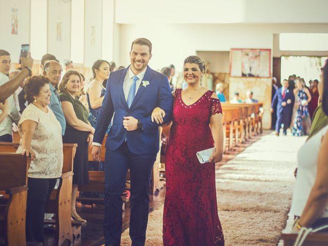 O casamento de Reidner e Aline em Jataí, Goiás 14