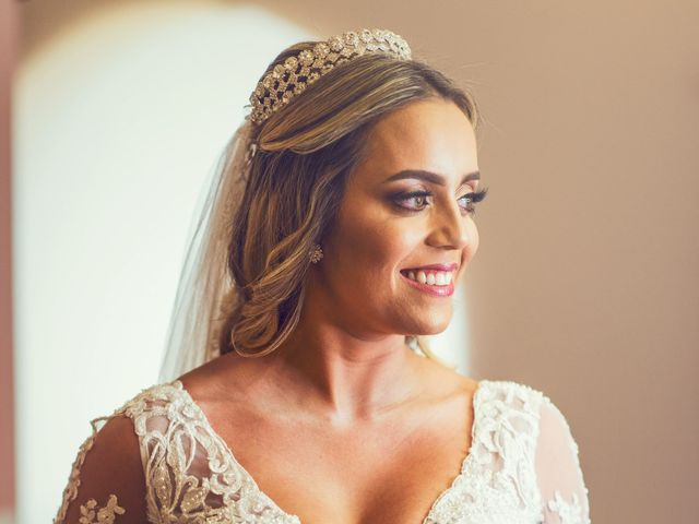 O casamento de Reidner e Aline em Jataí, Goiás 16