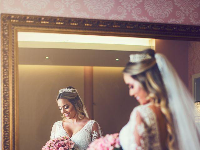 O casamento de Reidner e Aline em Jataí, Goiás 17