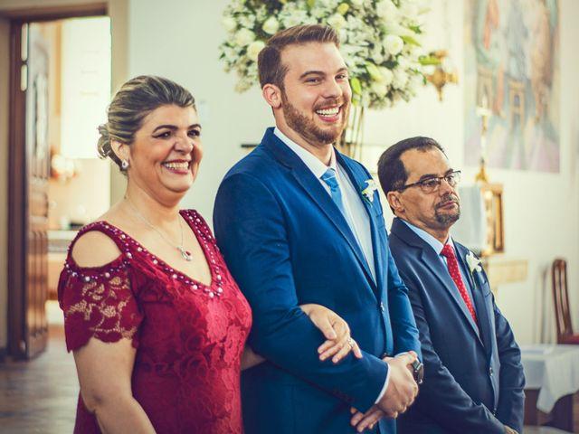 O casamento de Reidner e Aline em Jataí, Goiás 21