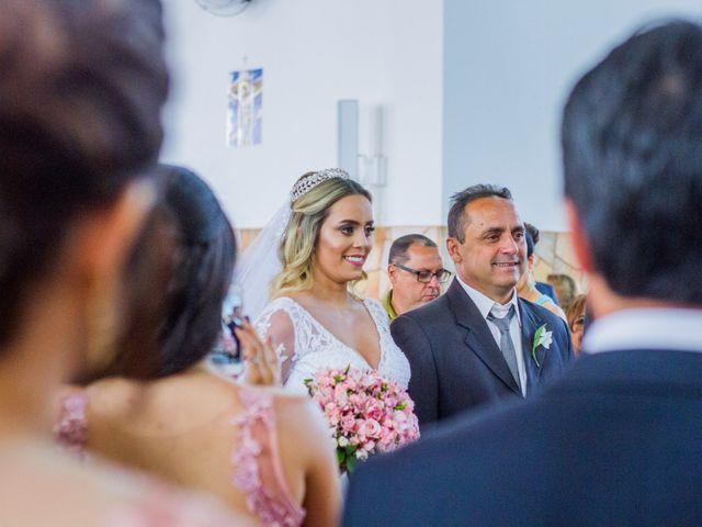 O casamento de Reidner e Aline em Jataí, Goiás 25