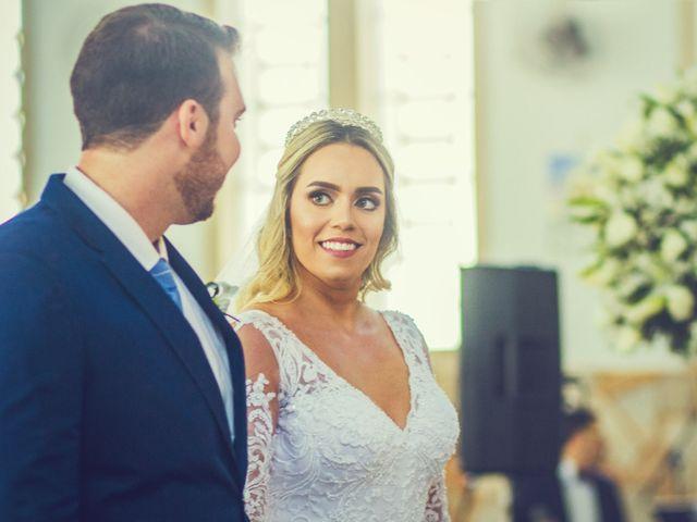 O casamento de Reidner e Aline em Jataí, Goiás 27