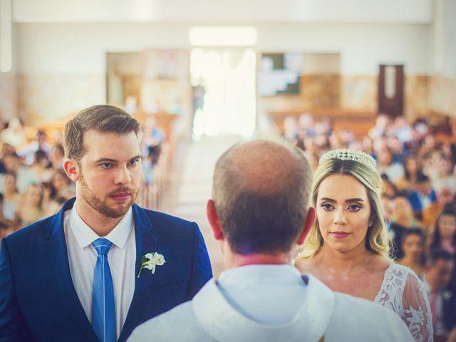 O casamento de Reidner e Aline em Jataí, Goiás 28
