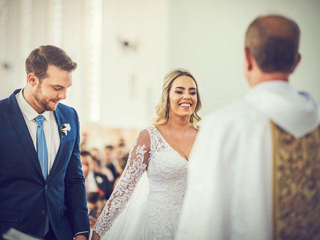 O casamento de Reidner e Aline em Jataí, Goiás 29
