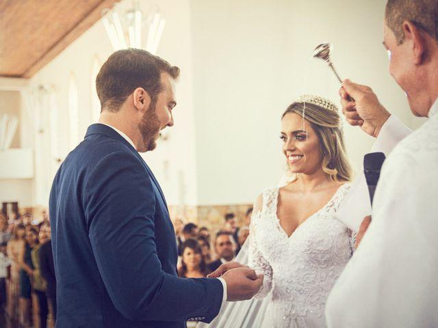 O casamento de Reidner e Aline em Jataí, Goiás 31
