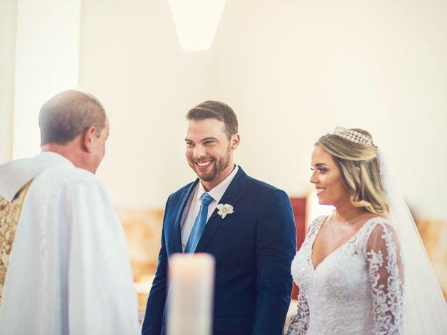 O casamento de Reidner e Aline em Jataí, Goiás 33