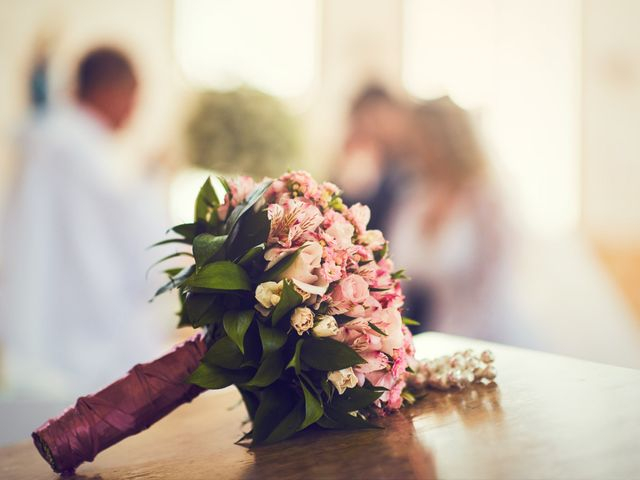 O casamento de Reidner e Aline em Jataí, Goiás 34