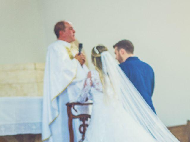 O casamento de Reidner e Aline em Jataí, Goiás 36