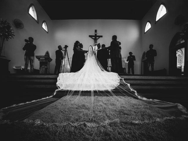 O casamento de Reidner e Aline em Jataí, Goiás 42