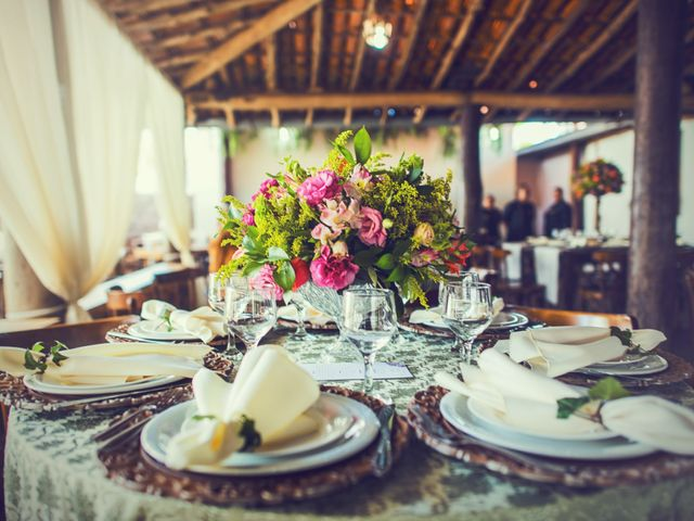 O casamento de Reidner e Aline em Jataí, Goiás 48