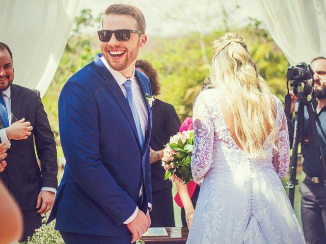 O casamento de Reidner e Aline em Jataí, Goiás 52