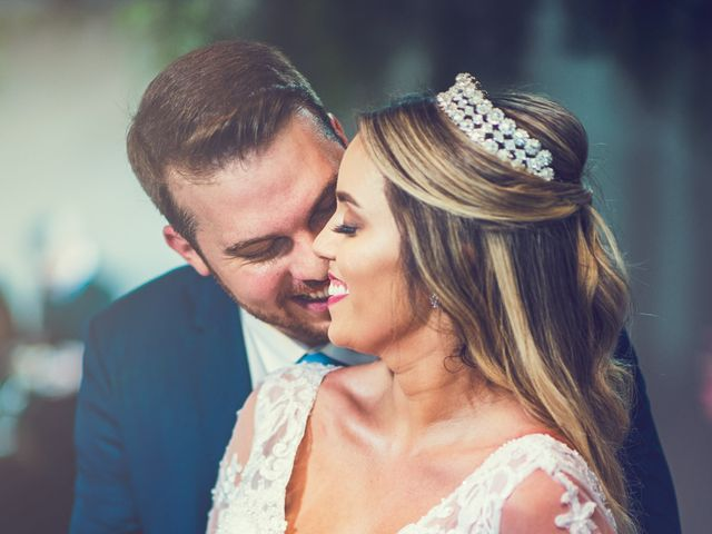 O casamento de Reidner e Aline em Jataí, Goiás 57