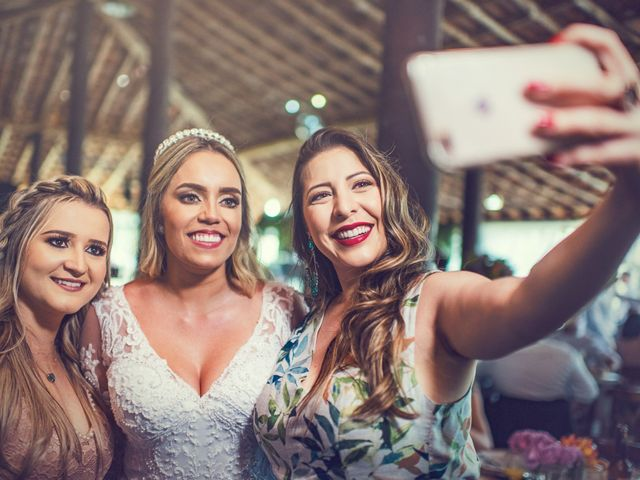 O casamento de Reidner e Aline em Jataí, Goiás 58