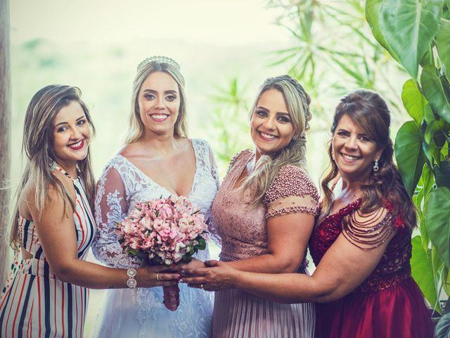 O casamento de Reidner e Aline em Jataí, Goiás 61