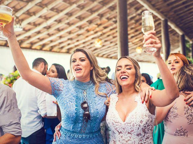 O casamento de Reidner e Aline em Jataí, Goiás 64