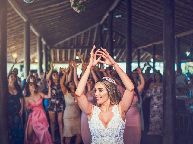 O casamento de Reidner e Aline em Jataí, Goiás 66