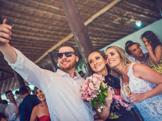 O casamento de Reidner e Aline em Jataí, Goiás 67