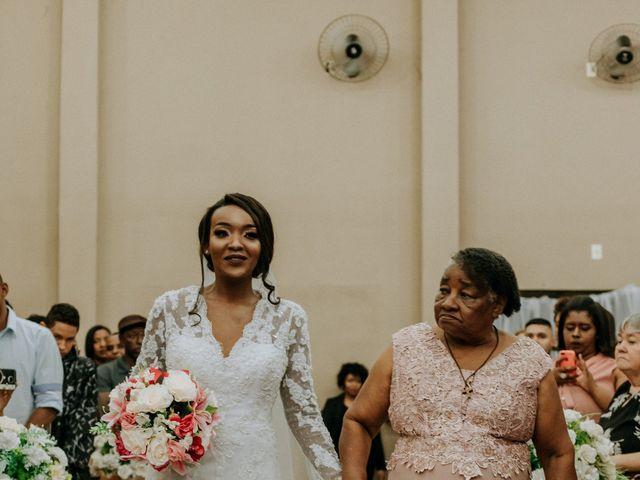 O casamento de Mateus e Francinara em Volta Redonda, Rio de Janeiro 6