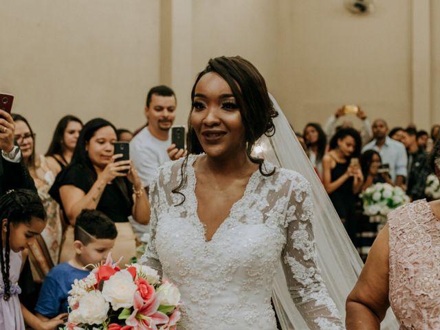 O casamento de Mateus e Francinara em Volta Redonda, Rio de Janeiro 8