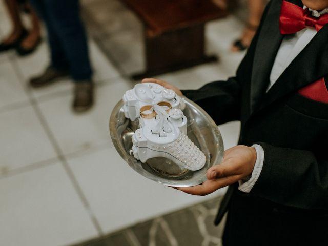 O casamento de Mateus e Francinara em Volta Redonda, Rio de Janeiro 10