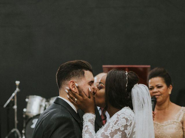 O casamento de Mateus e Francinara em Volta Redonda, Rio de Janeiro 18