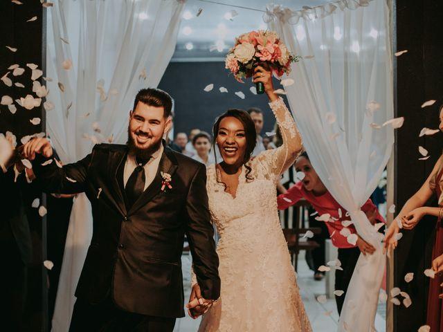 O casamento de Mateus e Francinara em Volta Redonda, Rio de Janeiro 19